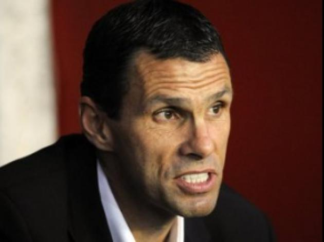 Poyet set to stick with formation