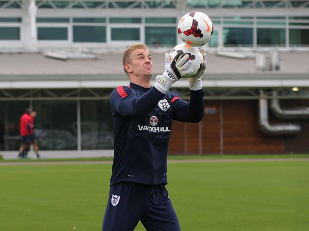 Pellegrini backs England Hart start