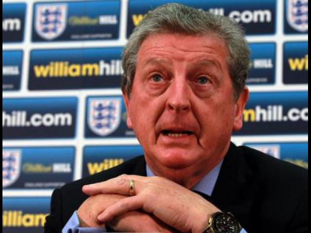 Hodgson to name World Cup squad early