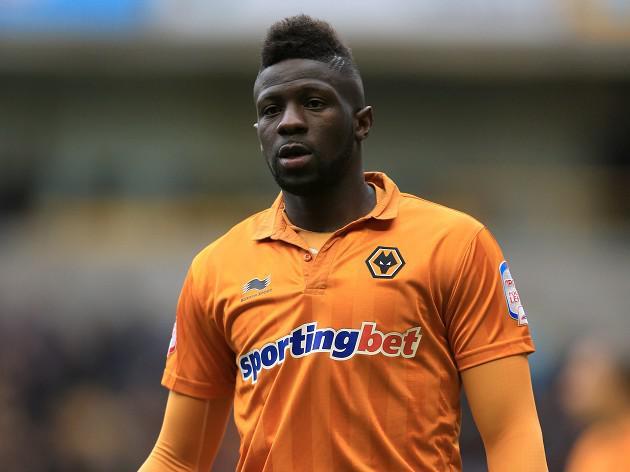 Fulham keen on Wolves' Sako says Kenny Jackett
