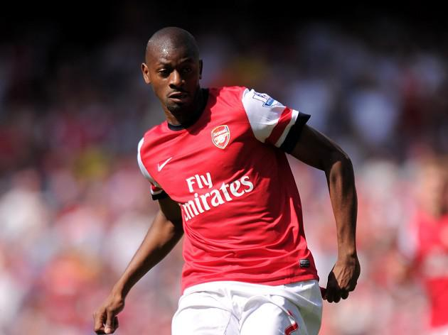 Cruel injury blow for Gunner Diaby
