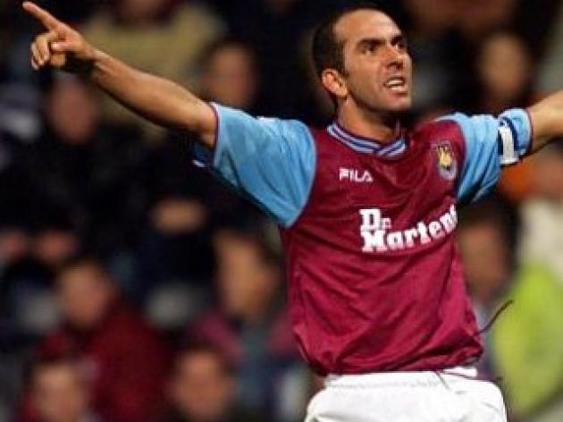 Top 10 Premier League Volleys: 1 - Paolo Di Canio