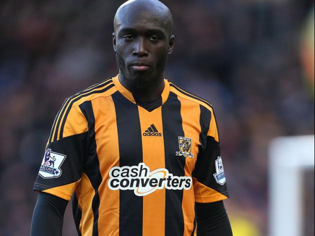 Hull V Swansea at The KC Stadium : LIVE