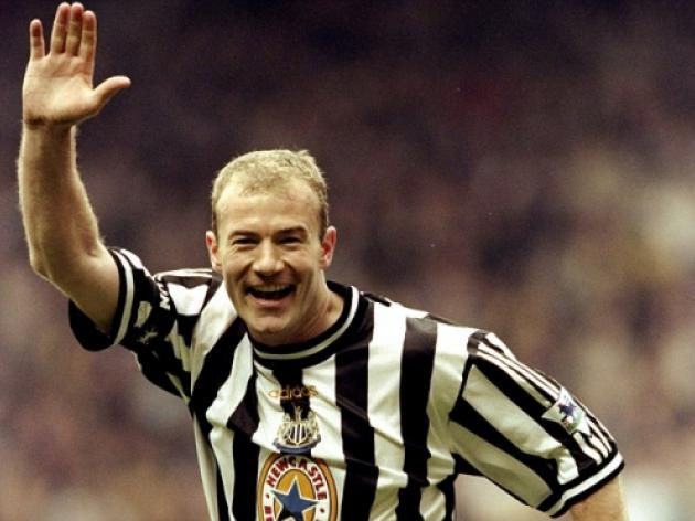 Top 10: Greatest Premier League comebacks - 5 - Newcastle 4-3 leicester