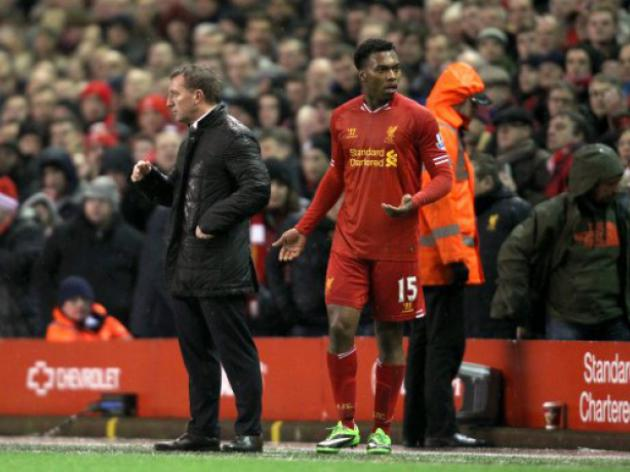 Rodgers drives Liverpool's red revolution forward