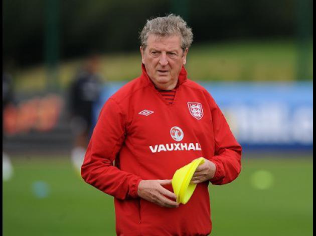 Hodgson bemoans Simoncini challenge