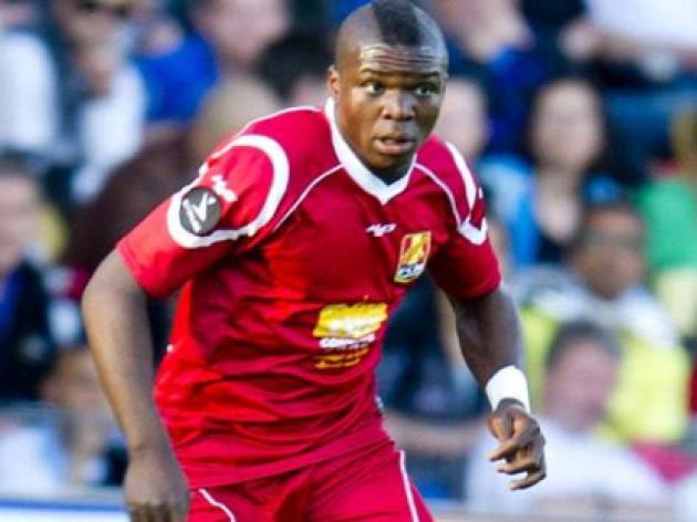 Okore, Pedersen complete Denmark's Euro squad