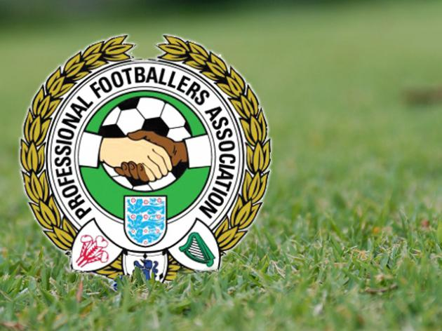 PFA Announce nominees for 2013 player awards