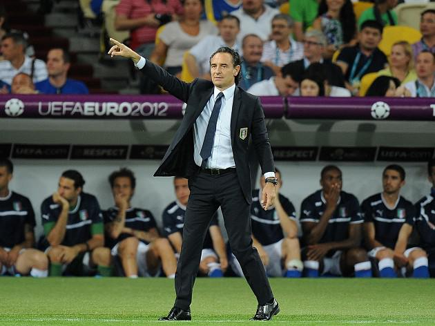 Prandelli: We showed great character