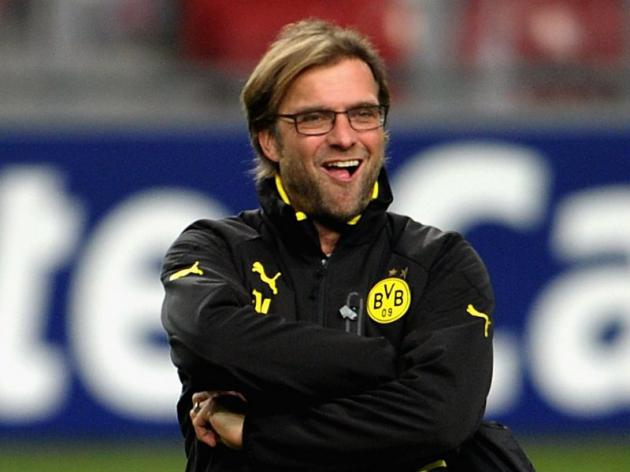 UEFA Champions League final coaches profiles, Dortmund and Bayern