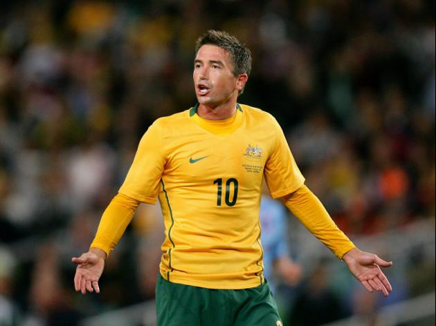 Kewell to retire from football