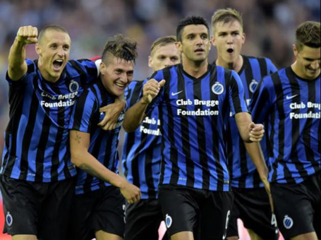 Belgian Pro League review - Club Bruges vs Lierse