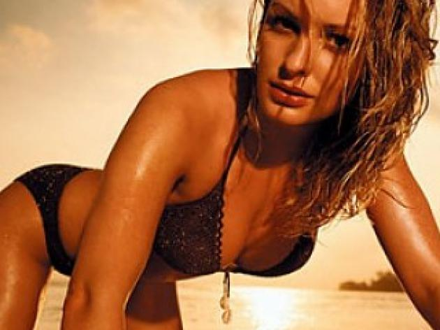 20 Hottest Premier League WAGs 13- Joanna Taylor