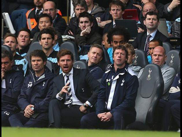 Friedel dropped as Spurs triumph