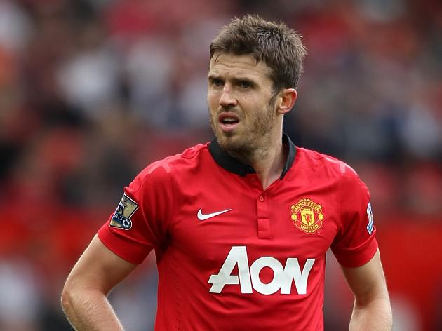 Carrick faces six-week lay-off