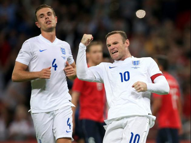 Rooney: We could have done better