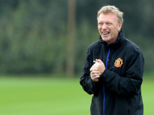 Why Moyes Will be as good as Sir Alex At Manchester United