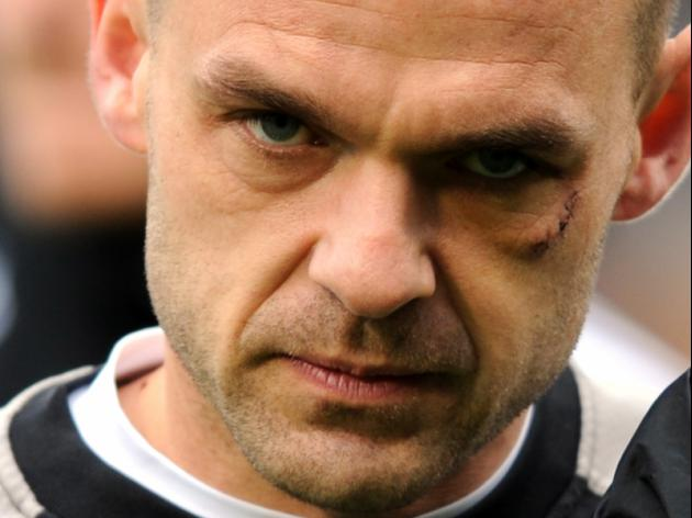 Former club captain Danny Murphy lays into Felix Magath's dreadful Fulham reign