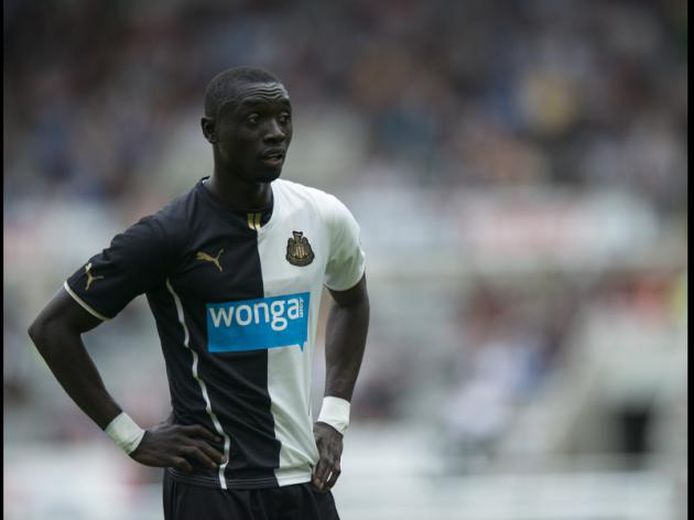 Alan Pardew counting on Papiss Cisse return to end Newcastle's goal drought