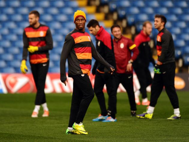 Chelsea v Galatasaray UCL Preview