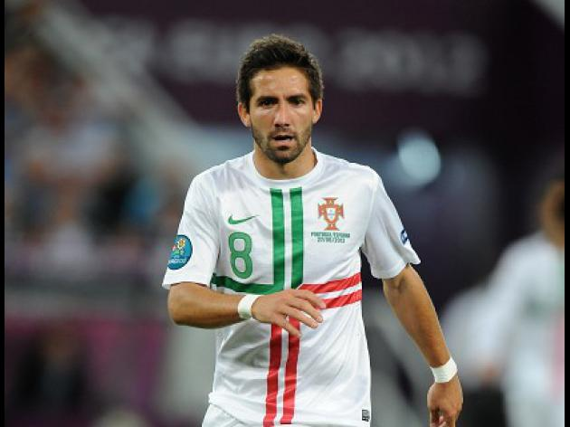 AVB set to end Moutinho interest
