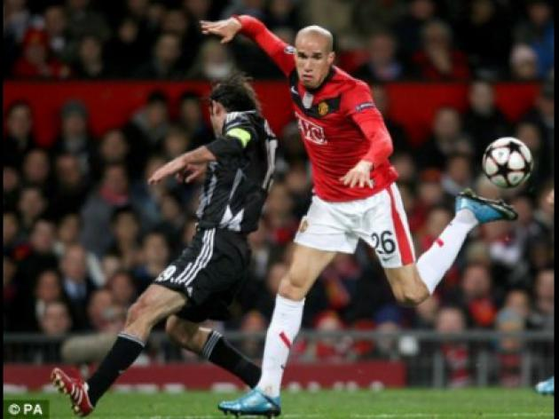 Bright young things will keep United winning trophies, vows Fergie