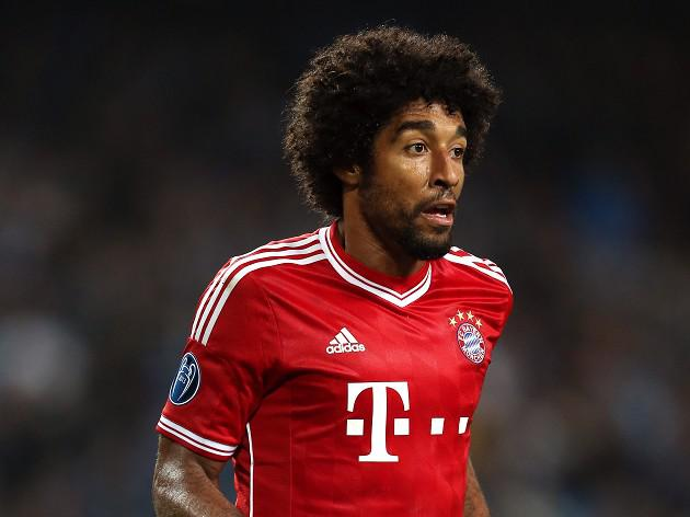 Agent: Dante not moving in January