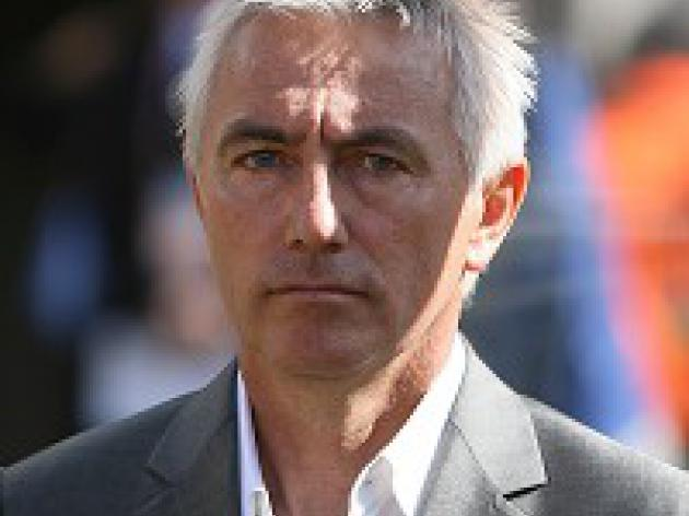 We do not fear Spain - Van Marwijk