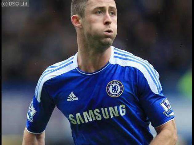 Gary Cahill Facebook Page