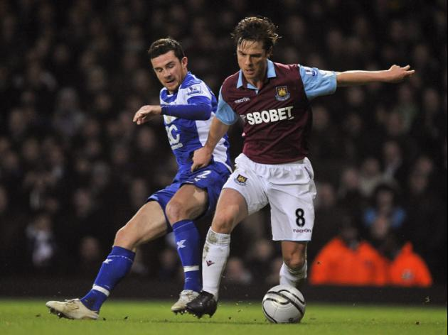 Birmingham City v West Ham United: Carling Cup Preview