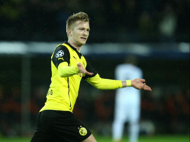 Liverpool and Arsenal must step up interest in Reus or lose out