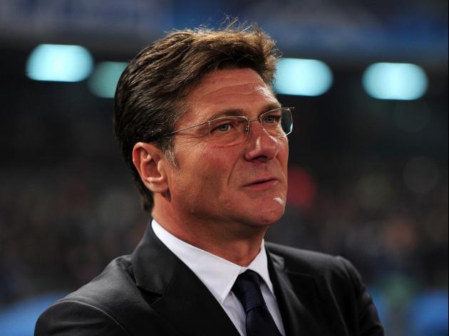 Inter sack Mazzarri