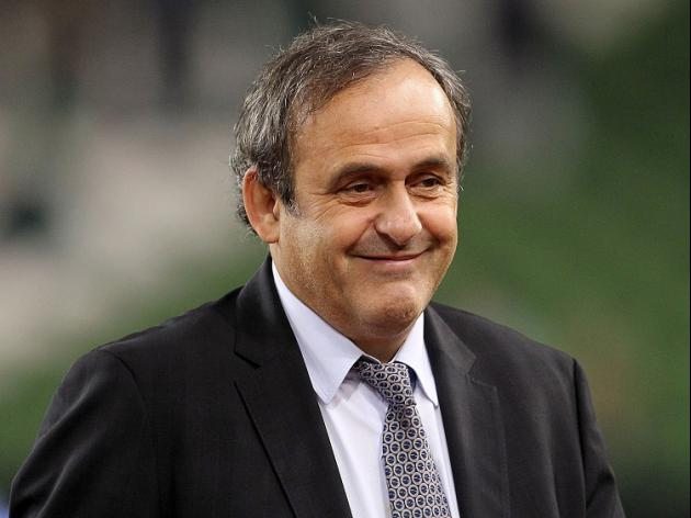 Platini makes FFP pledge