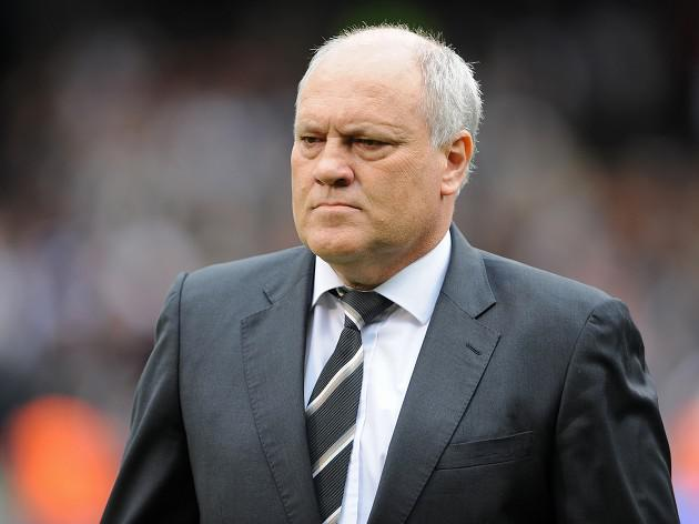 Jol uses World Cup carrot