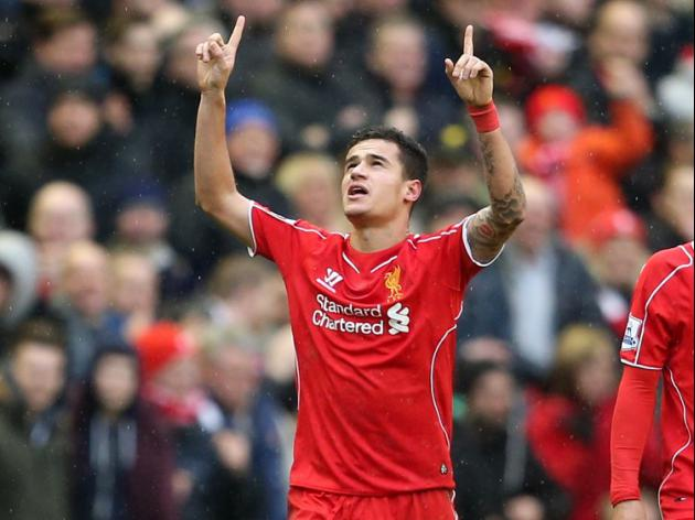 Liverpool loss hits City title bid