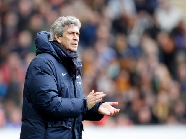 Pellegrini revolution key to City success says Kolarov