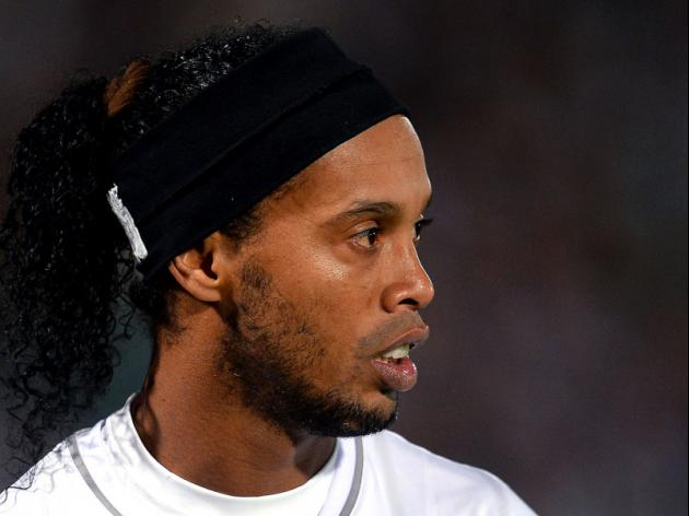 Mexico politician slammed over Ronaldinho racist slur