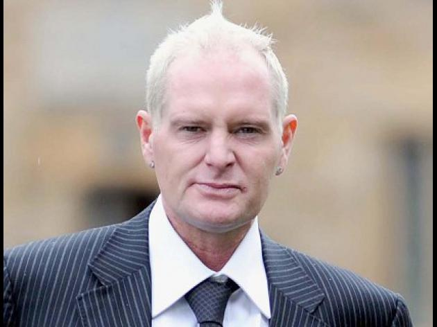 Gascoigne charged with drink-driving