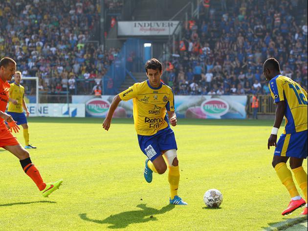 Belgian Pro League review - Mouscron vs Waasland-Beveren