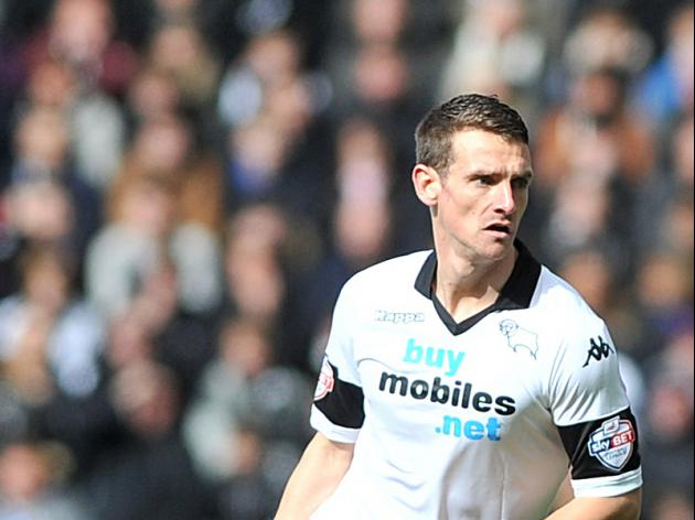 Championship FTBpro PFA Fan Player Of The Year Contender: Craig Bryson - Derby County