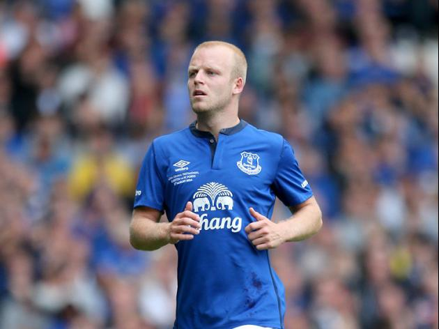 Naismith eyeing top-four finish