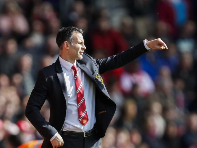 Giggs boosted by experience