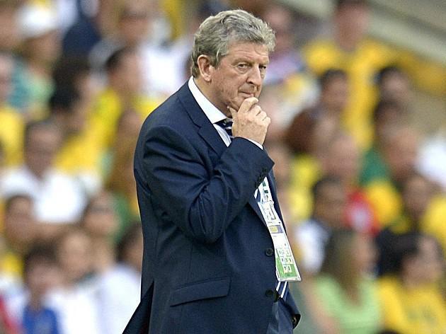 Hodgson: We deserved a draw