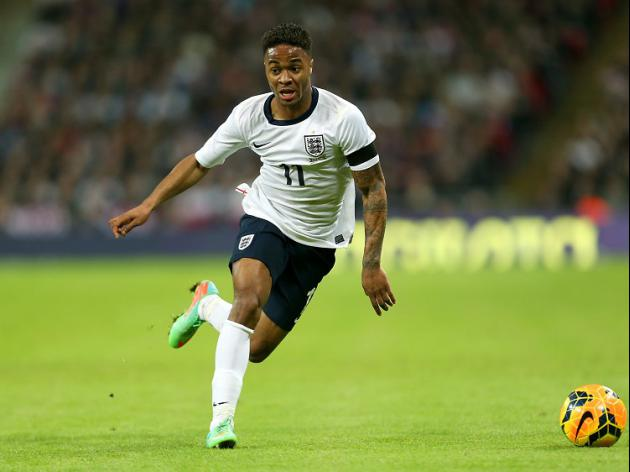 Sterling eager for World Cup chance