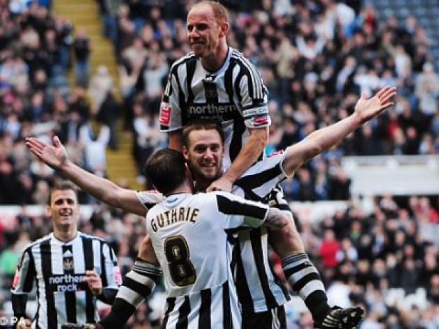 Ashley sins again! Newcastle not for sale but St James' naming rights are