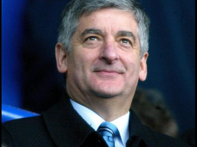 Bernstein appointed FA Chairman