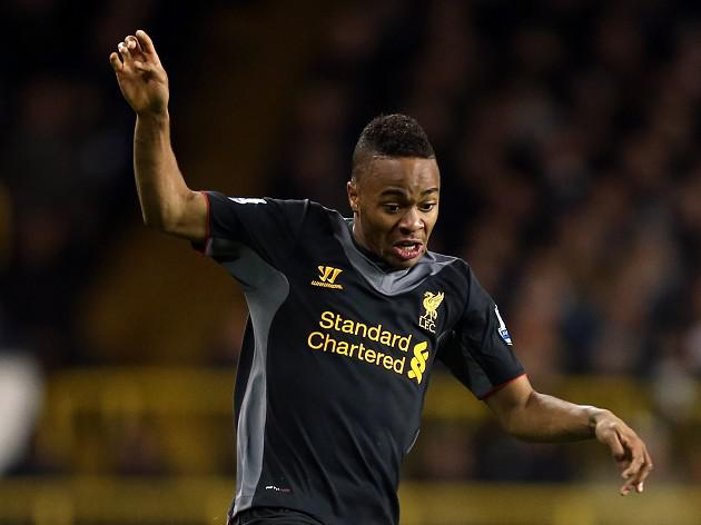 Liverpool starlet Raheem Sterling set for new deal