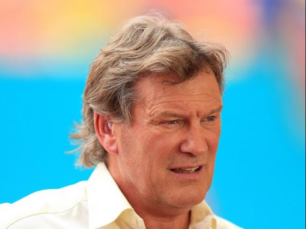 Hoddle: Subs key in Italy showdown