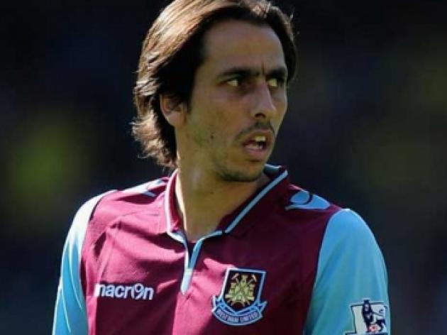 West Ham chants 'embarrassing' for Yossi Benayoun