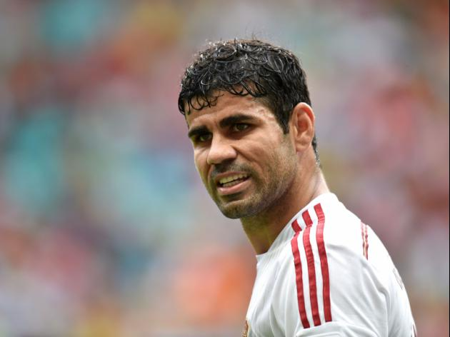 Why Diego Costa is a perfect fit for Chelsea